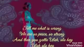 Push lyrics by akcent ft amira