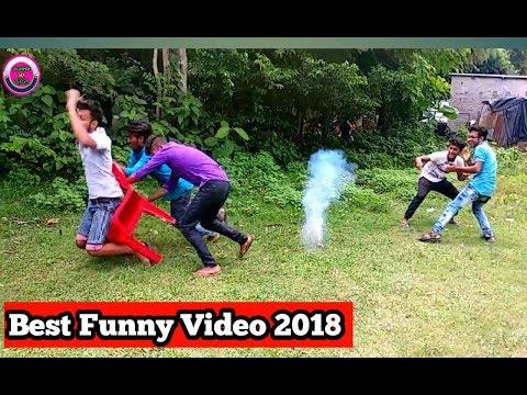 Best Funny Videos Funny Village Boys 2018 All time Fun Funny Ki Vines