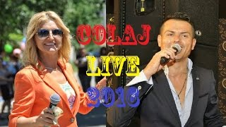 Camelia & Petrica CIUCA - Mega Colaj - Sarbe si Hore - Live 2016