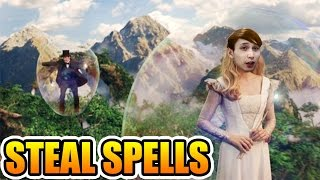 SingSing Dota 2 ► Steal All The Spells