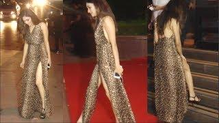 Tv Actress Ridhima Pandit Hot Outfit || 28/2017