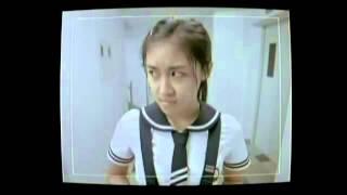 Ha Jiwon Sailor Moon impersonation 달의 요정 세일러문 - 하지원