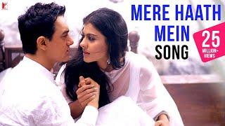 Mere Haath Mein Song | Fanaa | Aamir Khan | Kajol