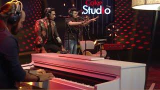 Ali Sethi & Nabeel Shaukat, Umran Langiyaan, Coke Studio, Season 8, Episode 3