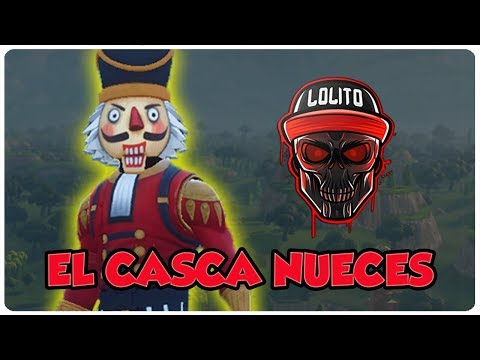 Xxx Mp4 💀 ¡EL CASCANUECES 💀 FORTNITE 3gp Sex