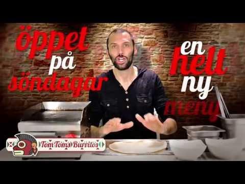 Xxx Mp4 TomToms Launches The Breakfast Burrito 3gp Sex