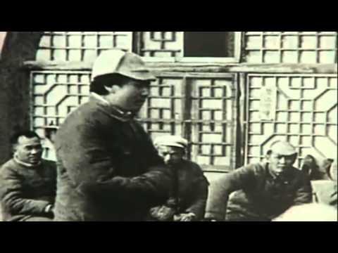 Biografia Mao Tse Tung