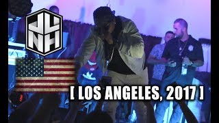 Juhn - En Vivo desde Los Angeles, California