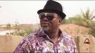 MR Theo The Scammer Yoruba Latest 2017 Nollywood Movie Full HD
