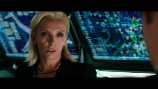 xXx: Return of Xander Cage | Clip: Agent Clearidge | UK Paramount Pictures