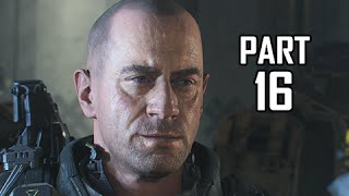Call of Duty Black Ops 3 Walkthrough Part 16 - Lotus Towers (Let's Play Gameplay Commentary)