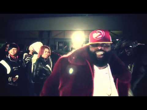Waka Flocka Flame O Let s Do It Remix Ft. Diddy & Rick Ross