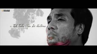 Zahid Baharudin - Cari Aku Jika Rindu (Official Video Lirik)