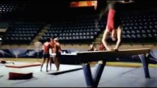 Son Durak 5 - Jimnastik Sahnesi