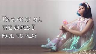 melanie martinez  soap lyrics