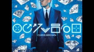 Don't Wake Me Up - Chris Brown (Fortune Deluxe Edition)
