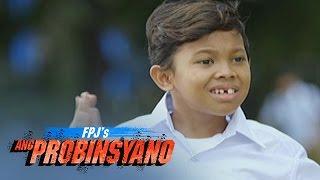 FPJ's Ang Probinsyano: Makmak embraces his true self
