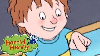 Horrid Henry - Henry Says Goodbye | Cartoons For Children | Horrid Henry Episodes | HFFE