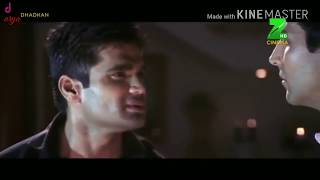Dhadkan movie very sad scene; best sad whatsapp status for