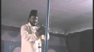 New 2015 Urdu (Naat) || Samjhe Ga Koi Kaise || Hunar Palamou