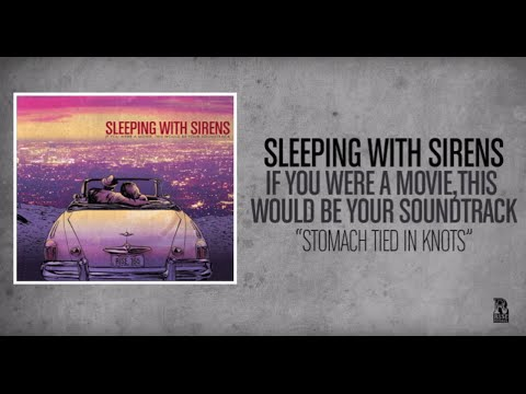 Sleeping With Sirens Stomach Tied In Knots Acoustic version