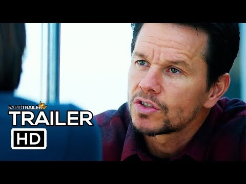 Xxx Mp4 MILE 22 Official Trailer 2 2018 Mark Wahlberg Ronda Rousey Movie HD 3gp Sex