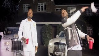 The Money - Davido ft. Olamide (Official Music Video)