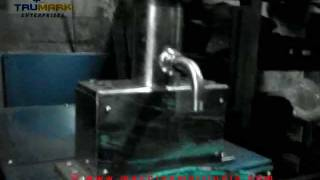 Acrylic Distemper Filling Machine