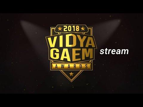 Xxx Mp4 2018 Vidya Gaem Awards VOD Too Hot For Twitch 3gp Sex