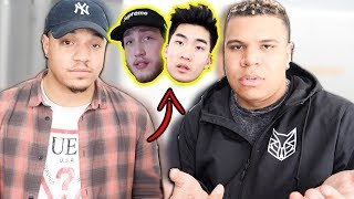 THE REAL REASON WE LEFT CLOUT GANG (I SHOULDN'T SAY THIS..)