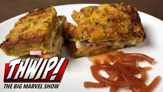 Thanksgiving Leftovers on THWIP! The Big Marvel Show!