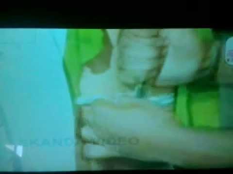 Kannada Aarati hot bra removing