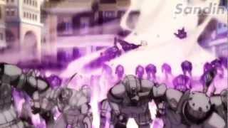 {AMV} [No Scared] animemix