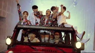 GOT7 『LOVE TRAIN』MV Short Ver.