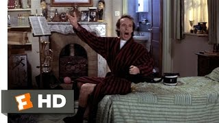Son of the Pink Panther (3/10) Movie CLIP - Like Father, Like Son (1993) HD