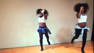 NEW!!! Fuse ODG ft Sean Paul - Dangerous love - choreography by Musiqon #AfrobeatsVsDancehall