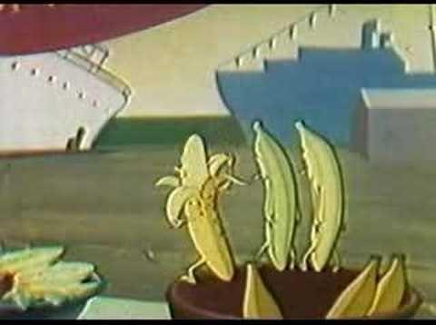 Xxx Mp4 Chiquita Banana The Original Commercial 3gp Sex