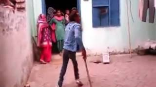 Jalwa tera jalwa-jalwa Dance