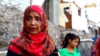 وجه المدينة | فكرية خالد - عاقلة حارة الوحش بمديرية صبرة #عدن