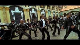 Adharanee Vadu Sivaji HD 720p Video Song