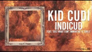 Kid Cudi 'Girls' [Official Audio]