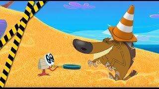 Zig & Sharko - Little Shrimp buddy (S01E18.1) _ Full episode in HD