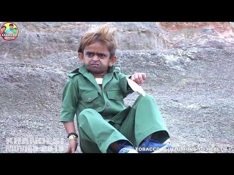 Xxx Mp4 छोटू गब्बर का कहेर CHOTU GABBAR KA KAHER Khandesh Hindi Comedy 2018 Chotu Comedy Video 3gp Sex