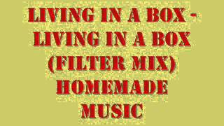 Living in a box - Living in a box (Filter mix)