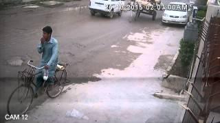 Peshawar zalzala