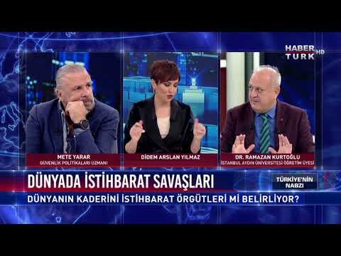 Türkiyenin Nabzı - 4 Aralık 2017