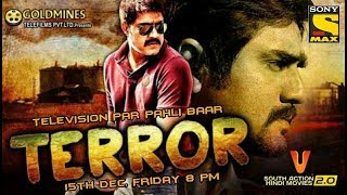 Terror Offical Hindi Promo Out On Sony Max Upload By SHDF
