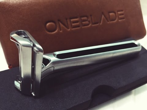 ONEBLADE first Review & Impressions