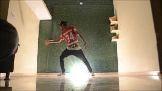 Malhari Dance freestyle (Bajirao mastani) Ronak