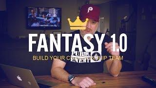 Fantasy Baseball 2018: League types, draft types & scoring types, Ep 9